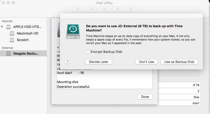 how to format thumb drive for mac and pc