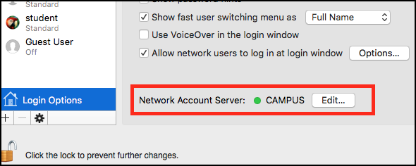 OS X new domain migration – retaining user profile with terminal commands