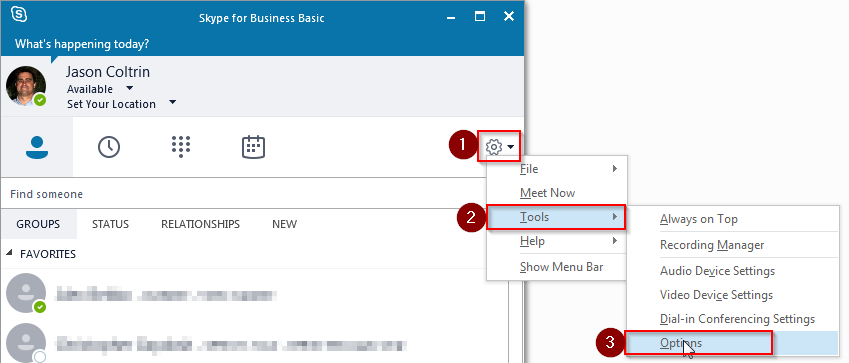 Solved – Skype for Business 2016 emoticons missing repair without re