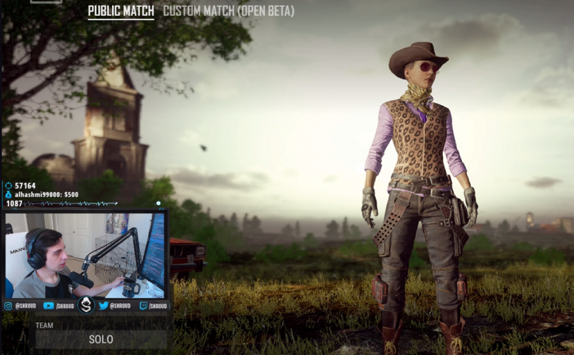 Twitch Stream Recaps – jasoncoltrin com