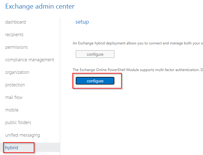 Office 365 Outlook for Desktop constantly prompts for login password after enabling MFA two factor authentication – how to Enable Modern Authentication for Exchange Online